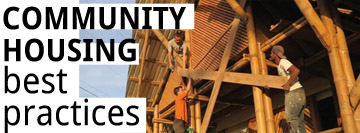 Community Housing Best Practices