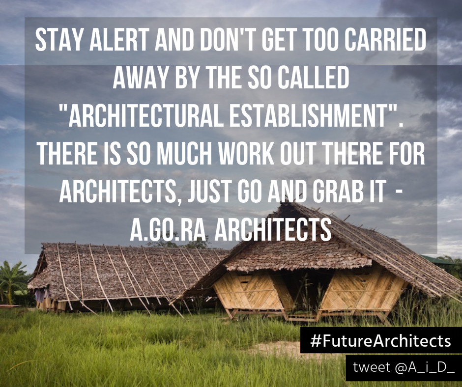 agora architects